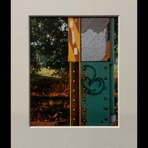 Lechmere Green Line by Bill Kipp   •   photograph   •   $300