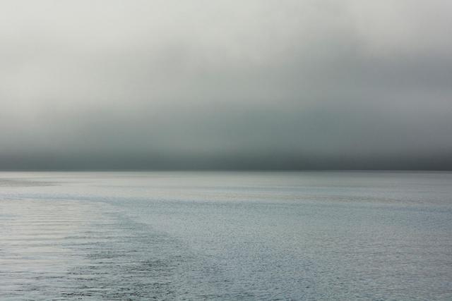 Parrish Dobson  -  Dark Horizons  -  photography  -  20 x 30  -  $400