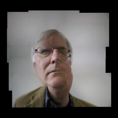 Tom Wojciechowski  -  Geoff  -  photography  -  8 x 10  -  $150